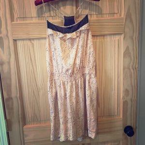 BCBGeneration Adjustable strap dress